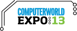 ComputerWorld Expo 2013, business process management