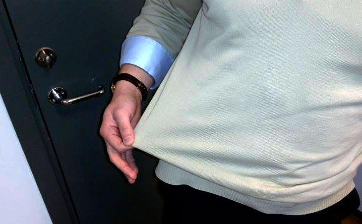 shirt-metrics